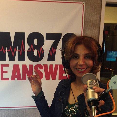 Dr. Zahra Tabassian